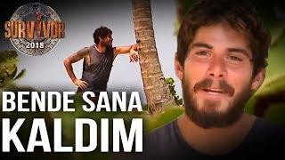 Anıl adada yalnız kaldı! Ağaçla sohbet etti... | 100. Bölüm | Survivor 2018