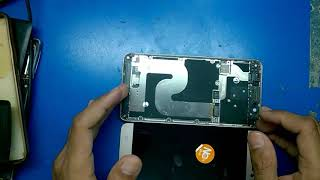 Coolpad Cool 1 LCD Combo Replacement