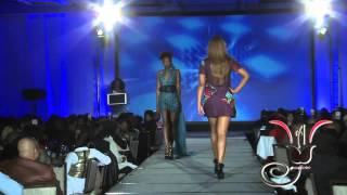 "Agape Couture Productions- ""Fierce, Fabulous & Flawless"" Promo-  NCNW NoVA Event"
