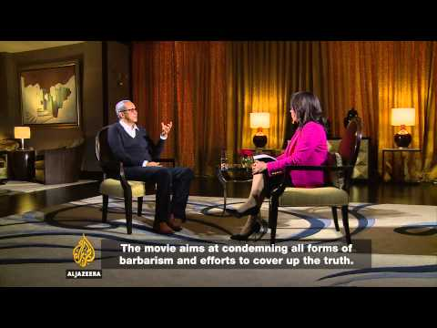 Talk to Al Jazeera  Abderrahmane Sissako: 'The Islam of Timbuktu was taken hostage'
