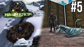 IK HEB EEN ICE WYVERN! - ARK Ragnarok #5 (XL Aflevering)