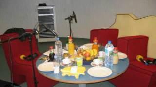Radio Fritz Interview mit Die Ärzte zur VÖ von Geräusch 30.09.2003 Teil 1/7