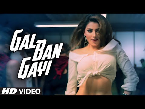 GAL BAN GAYI   YOYO Honey Singh Urvashi Rautela Vidyut Jammwal  Meet Bros Sukhbir Neha Kakkar
