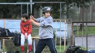 Дети Асфальта - ПИСК МОДЫ - Бейсбол (22.09.2011)