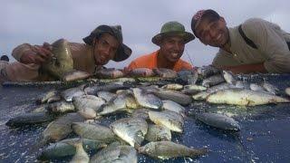 la pêche a skhirat
