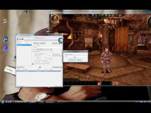Dragon Age Origins Hack - Cheat Engine