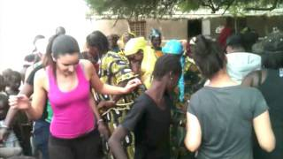 Goussainville - Séjour humanitaire au Mali .avi