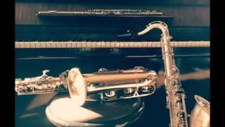 Bohemian Rhapsody - Saxophone Cover By Emma Vos