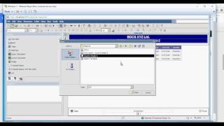 cognos 10 2 tutorial creating drill through set 19 of 50 live project country heads 2
