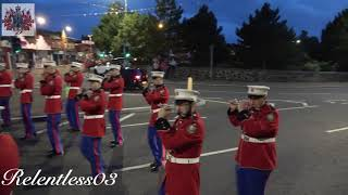 Drumderg Loyalists Portadown Defenders Parade 16 08 19
