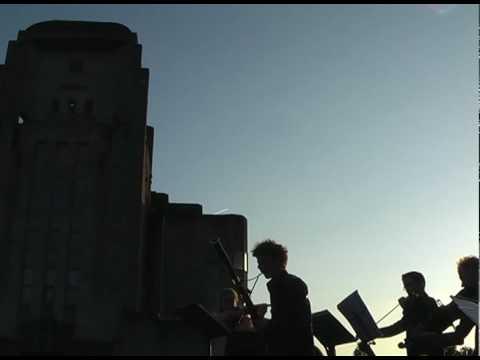 radio kootwijk live de omwenteling (sessie #3 2009)