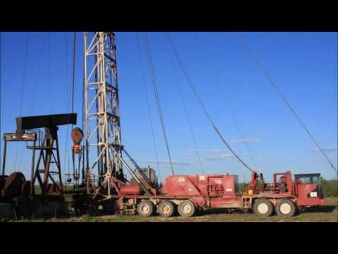 Tribute Video to all the Oilfield Trash of America