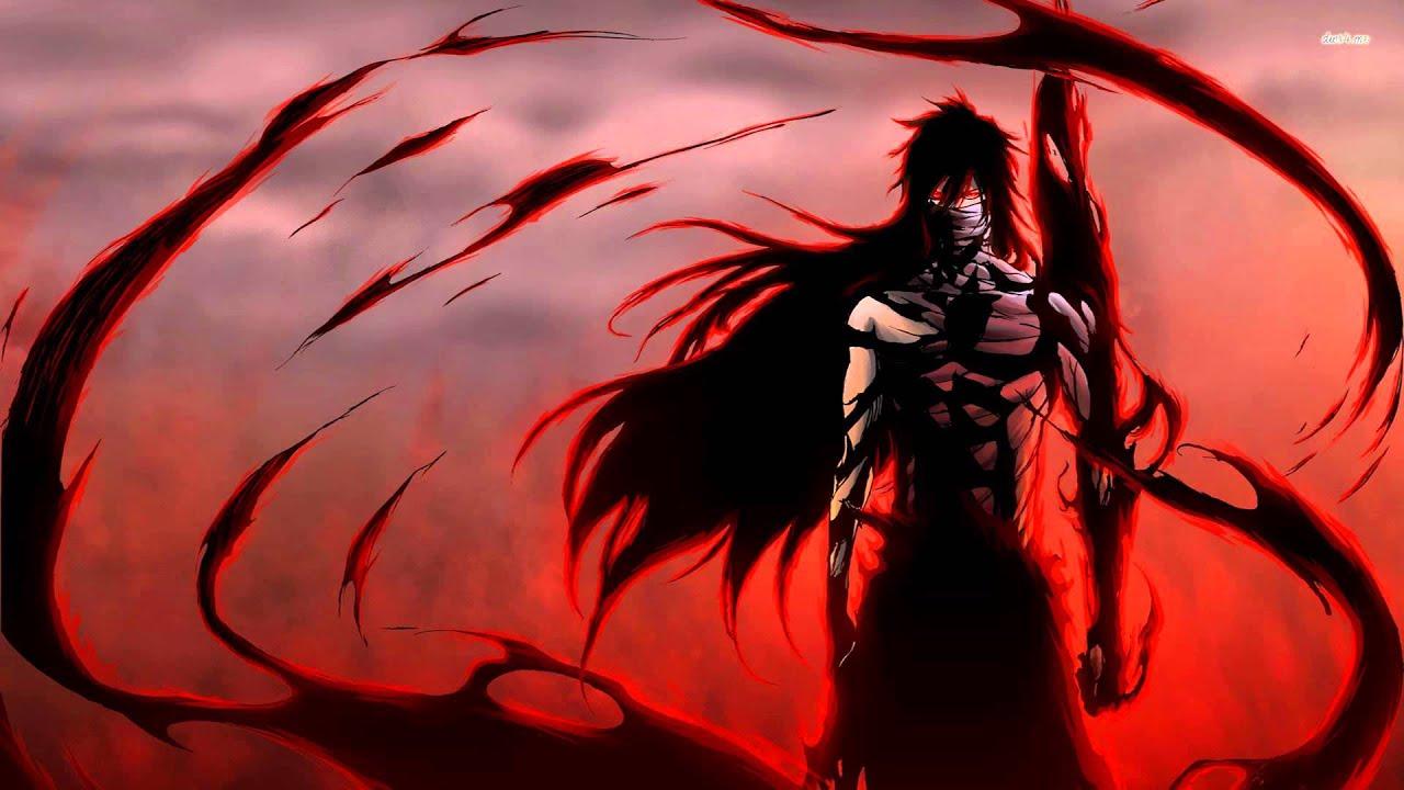 Bleach - Final Getsuga Tenshou Theme Song - YouTube