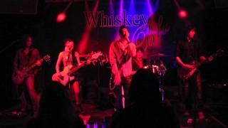 Sweet Emotion Live At Whiskey Blu - (9/12/2014)