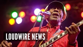 Chuck Berry Dies at 90, Death Ruled as 'Natural'