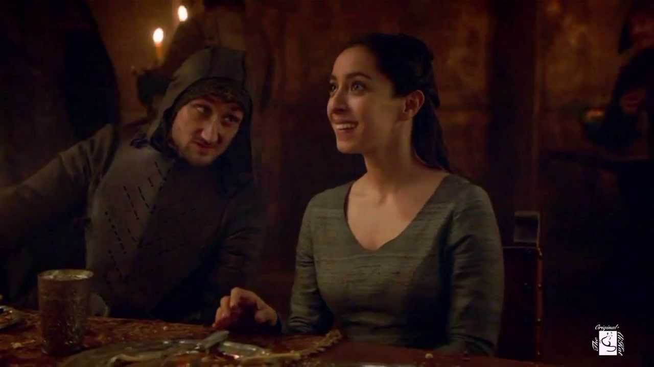 Red Wedding Song.Game Of Thrones Timbers And Wind