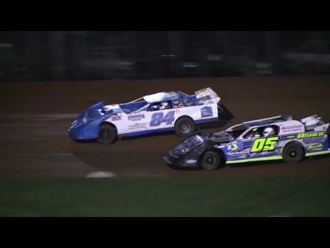 8-19-16 Super Stock Feature Bloomington Speedway