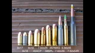 do you think you know your ammo pt1