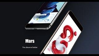 Обзор смартфона Vernee Mars