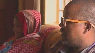 Somali refugee finds opportunity, love in Rwanda