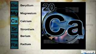 clip - Alkaline earth metals (5)