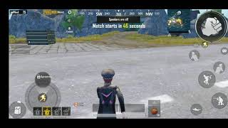Pubg Mobile Zombie | How to get inside the zombie cage | Simple trick