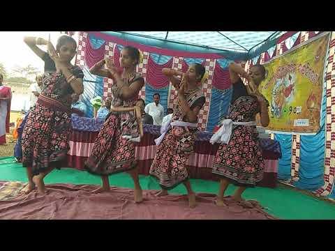 Jhuli Jhuli Nache Kala Mohan