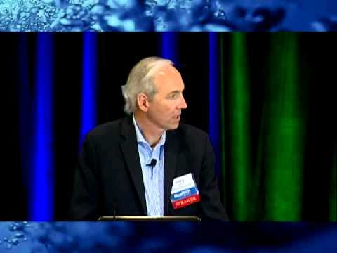 BlueTech Forum 2012 - The Water Technology Opportunity in Green Buildings, Jerry Yudelson