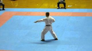 30th Okinawa Prefectural Competition - Kobudo 03
