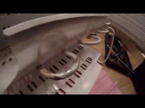 видео: Ремонт испарителя Мк атлант 162