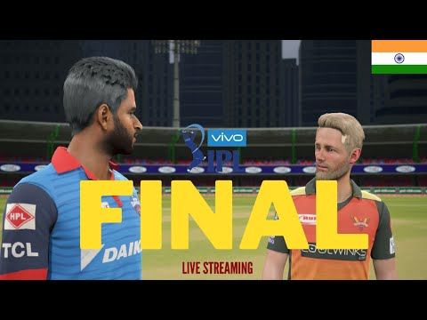 cricket-19-pc-gameplay-|-ipl-2020-final-match-dc-vs-srh-|-delhi-capitals-vs-sunrisers-hydrabad