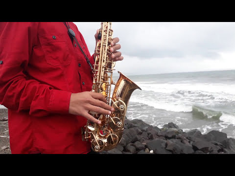 Indonesia Pusaka (saxophone Cover By Fasih Anwar)