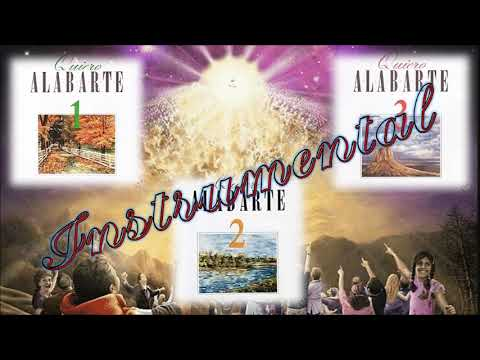 MARANATHA MUSIC 1, 2, 3 INSTRUMENTALES