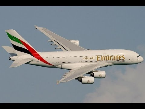 Best Documentary 2016 The World's Largest Airlines Emirates Airlines Dubai