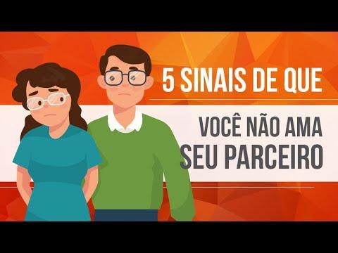 Download 5 SINAIS DE QUE VOCÊ NÃO AMA SEU PARCEIRO OU PARCEIRA
