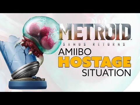 Metroid Game Mode Held HOSTAGE - The Know Game News