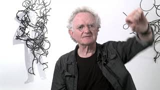 The Sculpture of Larry Kagan: Shape & Shadow