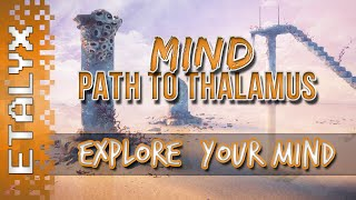 MIND: Path to Thalamus - Explore Your Mind!
