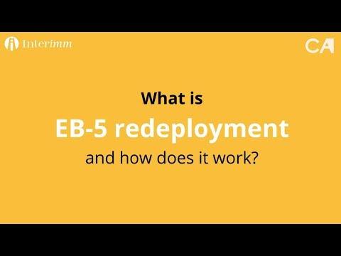 Tái đầu tư nguồn vốn EB5 là gì? Tại sao cần có kế hoạch tái đầu tư?