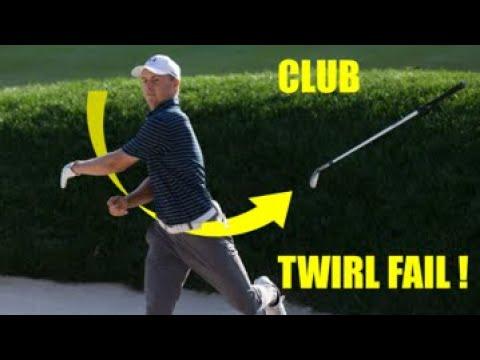 CRAZY Golf Moments (Part 3) (PGA)