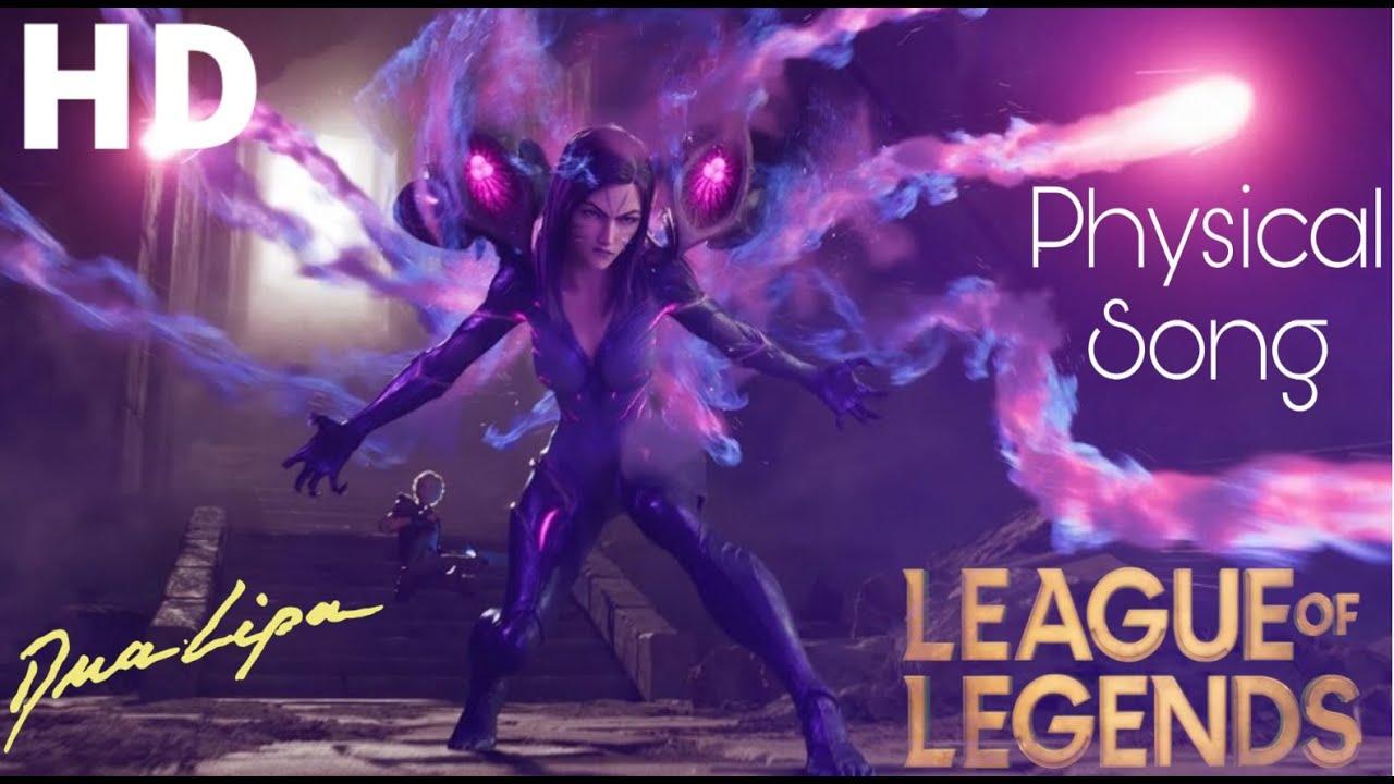 League Of Legends Neue Season