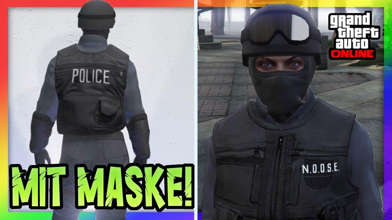 Cops Online