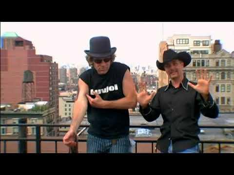 Total Access: Big & Rich - Show Open (2004)
