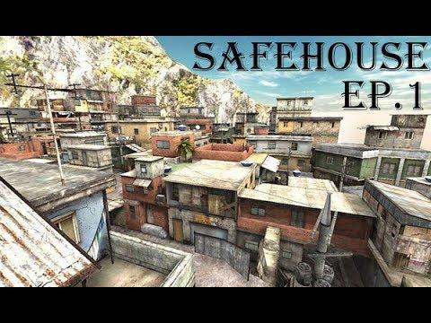 ระเบิดสูตรด่าน Safe House