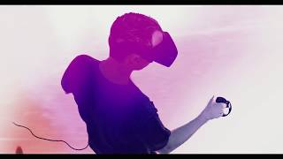 CHyL - Pentha (live performance in Virtual Reality with Thérémix & Ableton)