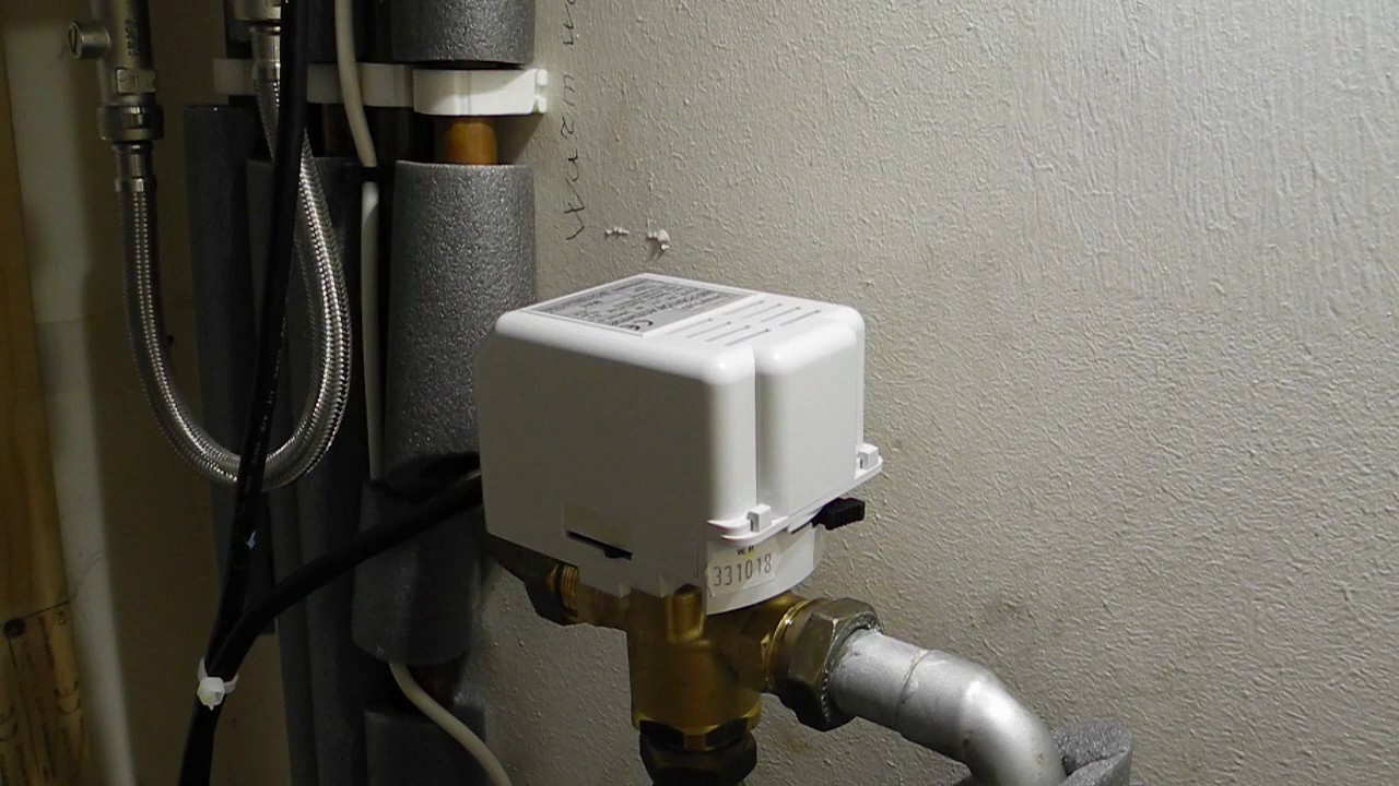 medium resolution of fix the central heating if the three port valve has broken youtube hansen diagram 3 way valve