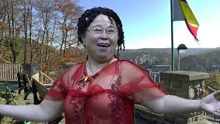 harmonize Tal Babitzky's music Promised - Land, Chinese lyrics and vocal by Xiaoqing Yang, part 1