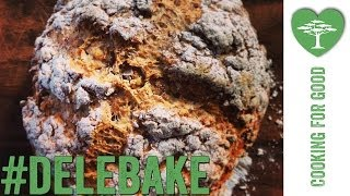 How To Make Soda Bread | Cooking For Good  #delebake