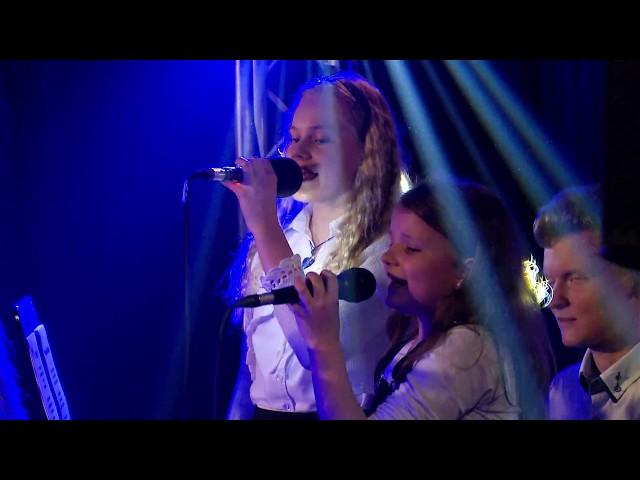 Detský orchester v Žiline: Anjeli