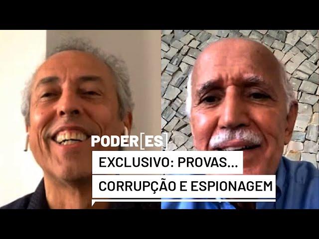 Paulo Lacerda, ex-Diretor PF: